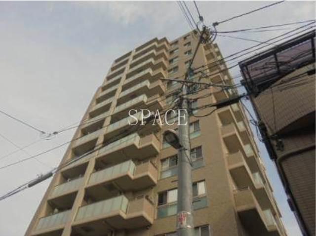 南田辺 徒歩9分 10階 3LDK 賃貸マンション