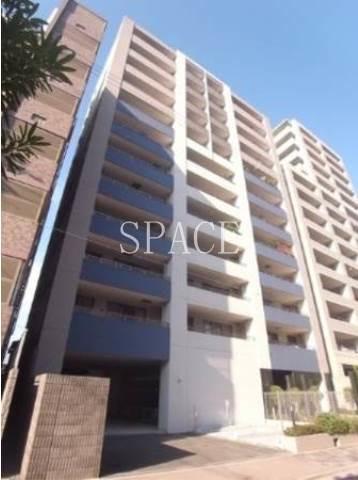 大阪ビジネスパーク 徒歩10分 7階 2LDK 賃貸マンション