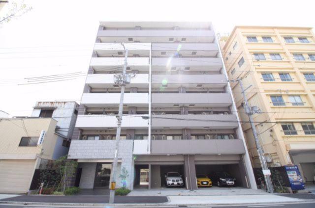 玉川 徒歩10分 5階 1K 賃貸マンション