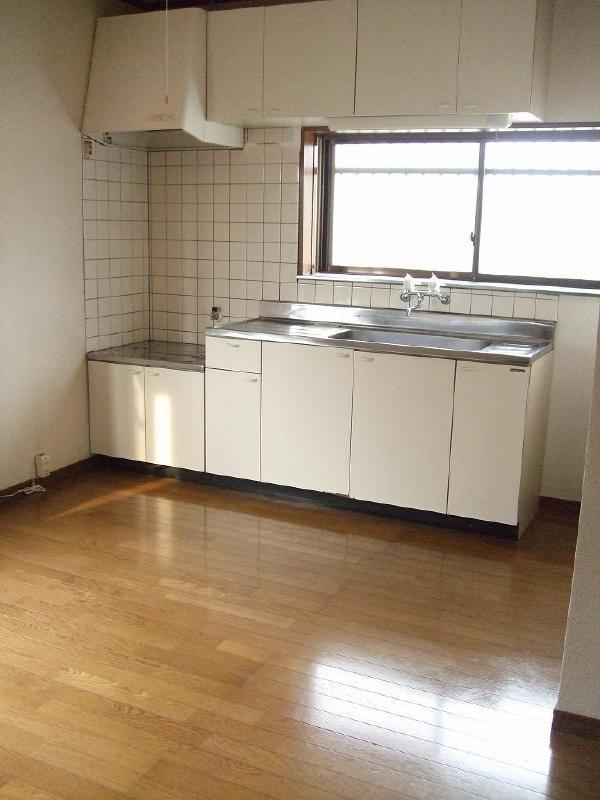 宝積寺 徒歩13分 1階 2DK 賃貸アパート