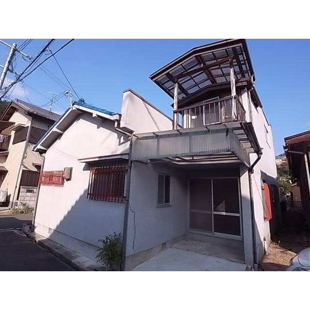 大和朝倉 徒歩13分 1階 3LDK 賃貸貸家