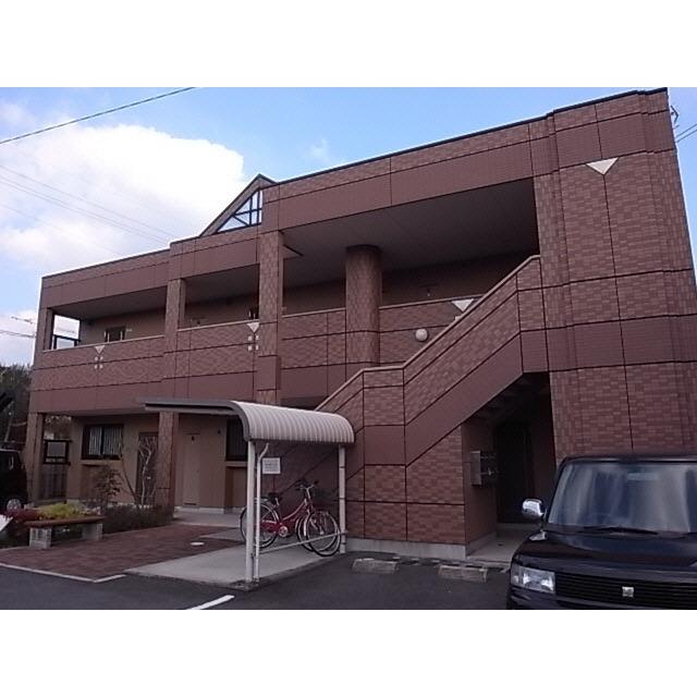 桜井 徒歩8分 1階 1LDK 賃貸マンション
