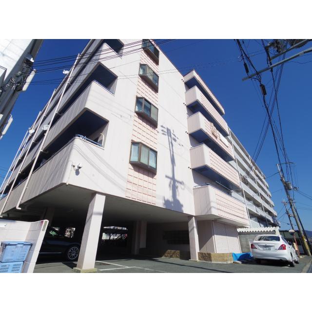 桜井 徒歩14分 2階 1LDK 賃貸マンション