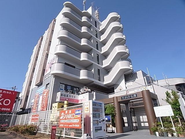 五位堂 徒歩1分 6階 3LDK 賃貸マンション