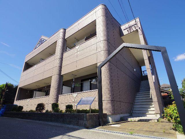 五位堂 徒歩7分 1階 1K 賃貸マンション