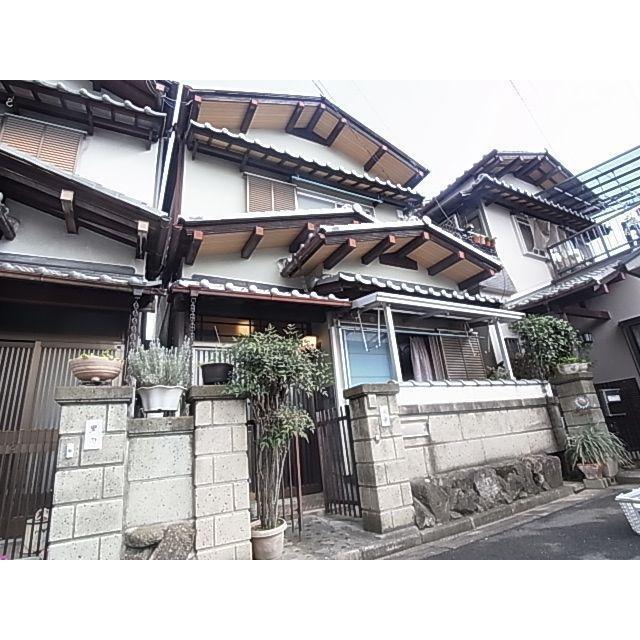 高田市 徒歩12分 1階 3LDK 賃貸貸家
