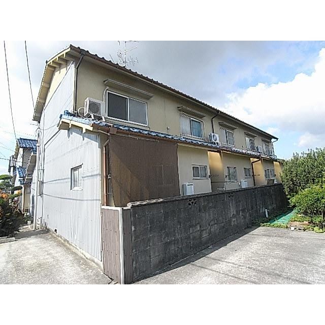 大和高田 徒歩13分 1階 3K 賃貸貸家