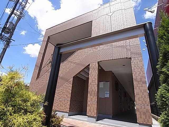 八木西口 徒歩17分 1階 1DK 賃貸マンション