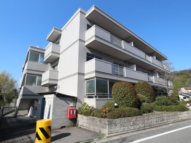 東生駒 徒歩5分 1階 3LDK 賃貸マンション
