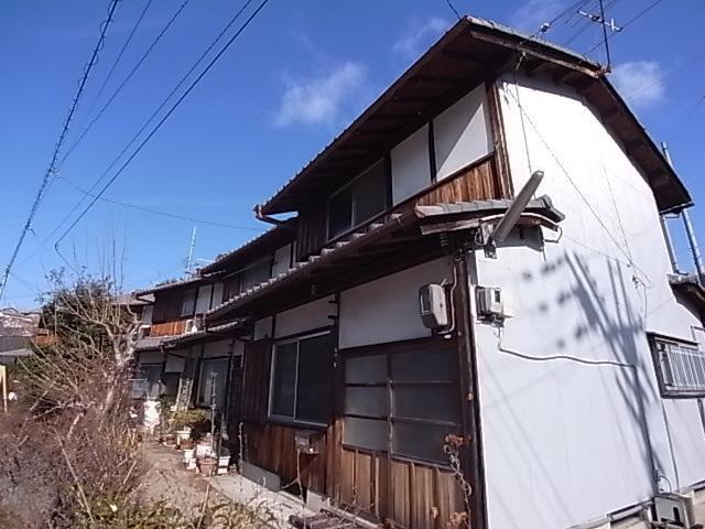 東生駒 徒歩7分 1階 3K 賃貸貸家
