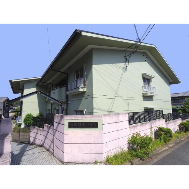 大和西大寺 バス8分 停歩1分 2階 3DK 賃貸マンション