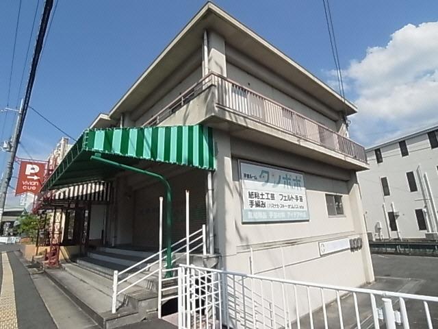 大和西大寺 徒歩4分 2階 3DK 賃貸マンション