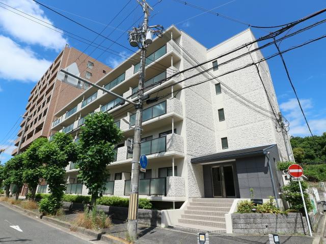 平城山 徒歩2分 5階 2DK 賃貸マンション