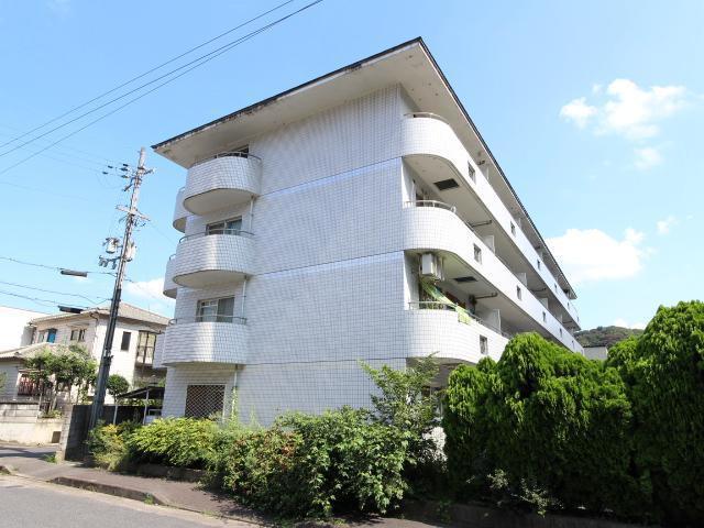 三郷 徒歩8分 3階 2DK 賃貸マンション