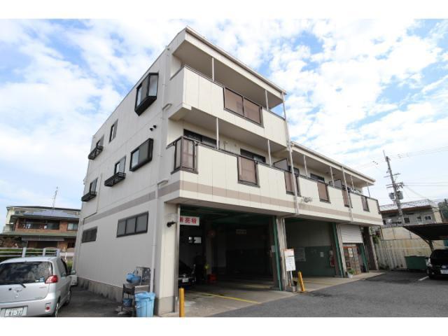 畠田 徒歩8分 2階 3LDK 賃貸マンション