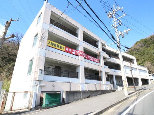 三郷 徒歩15分 4階 2DK 賃貸マンション