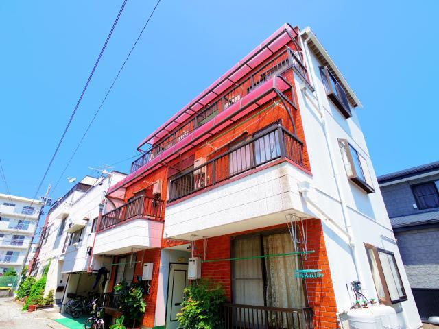 静岡 バス12分 停歩2分 3階 1R 賃貸ハイツ