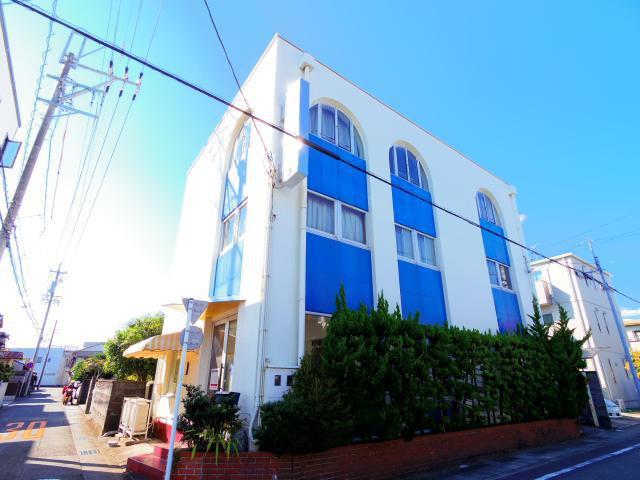 東静岡 徒歩15分 3階 1R 賃貸マンション