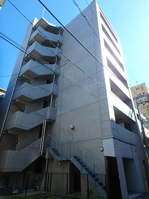 KCB 吉野町 賃貸マンション