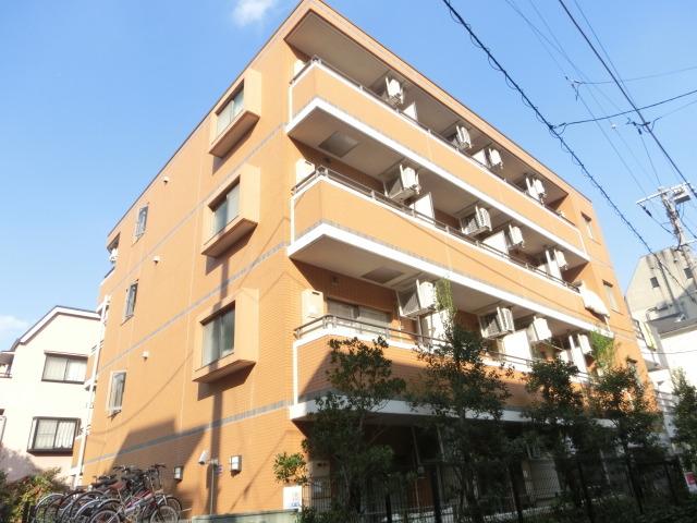 茗荷谷 徒歩13分 3階 1K 賃貸マンション
