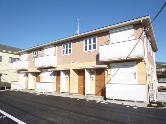 Casa Fiore 賃貸アパート
