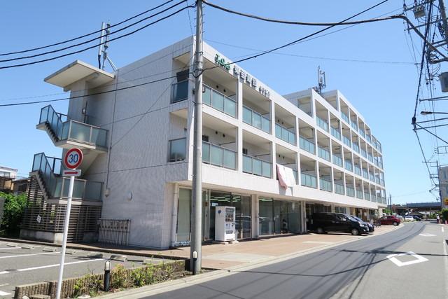 東亜建設第5ビル 賃貸マンション