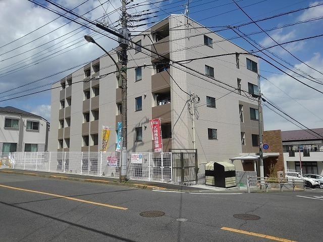 セレノ・コリーナ・ダイマチ 賃貸マンション