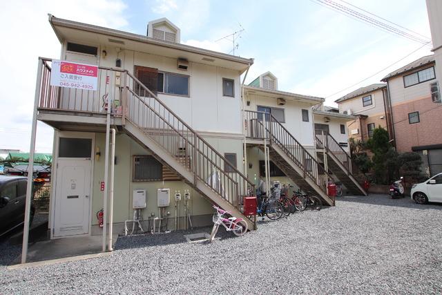 リバーサイド豊島 賃貸アパート