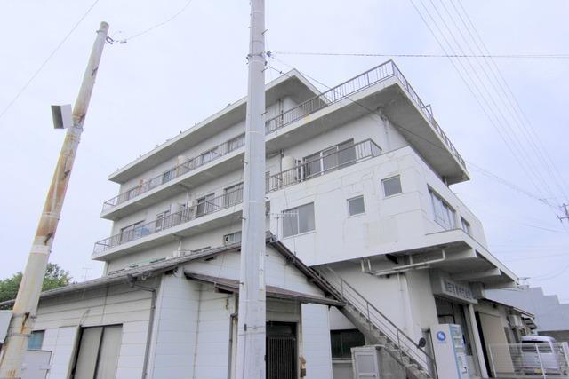 脇田アパート 賃貸マンション
