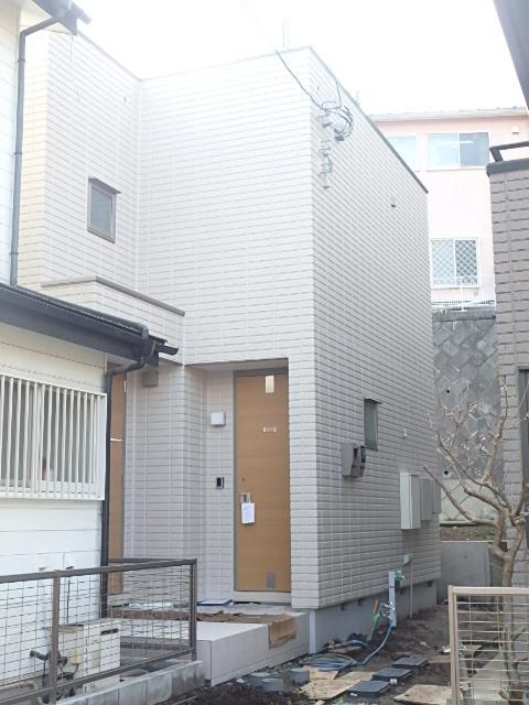 和田町 バス12分 停歩6分 1階 1LDK 賃貸アパート