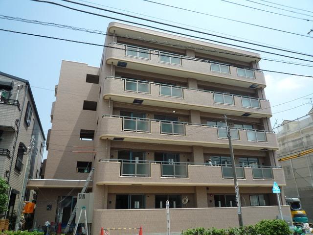 元町・中華街 徒歩15分 3階 1R 賃貸マンション