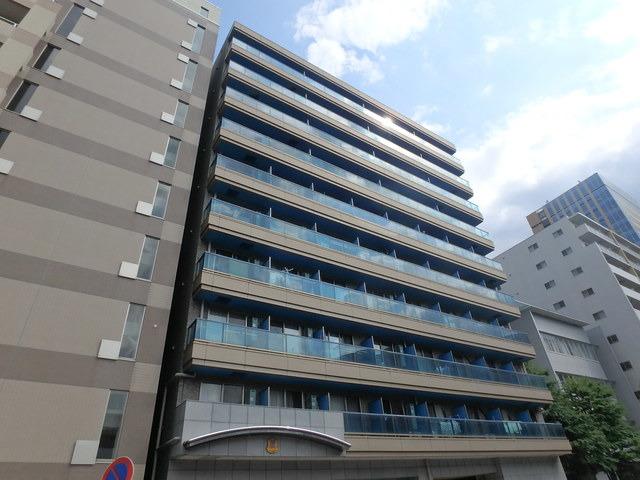 ワイアール新横浜駅前ハイツ 賃貸マンション