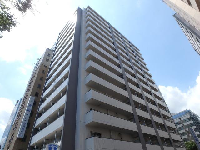 北新横浜 徒歩21分 2階 1K 賃貸マンション
