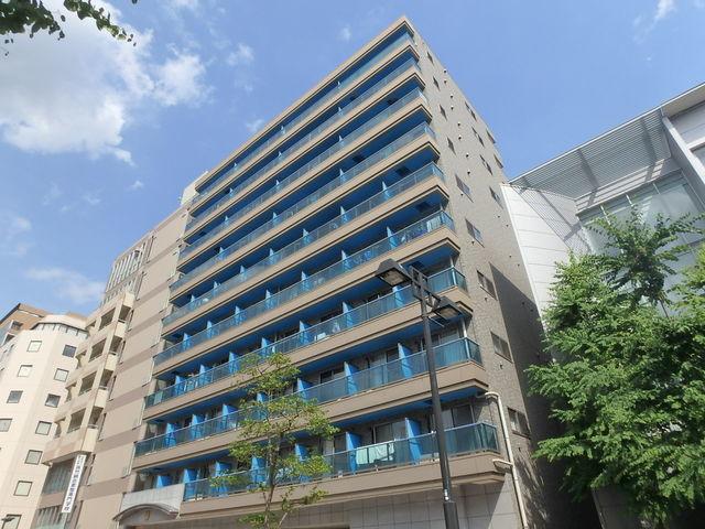 北新横浜 徒歩20分 3階 1K 賃貸マンション