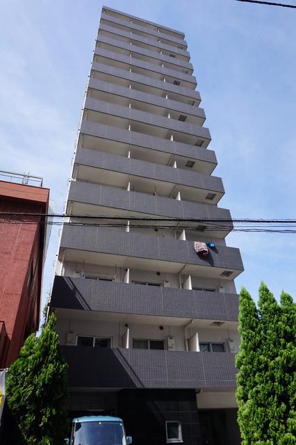 メインステージ上野Ⅱ 賃貸マンション