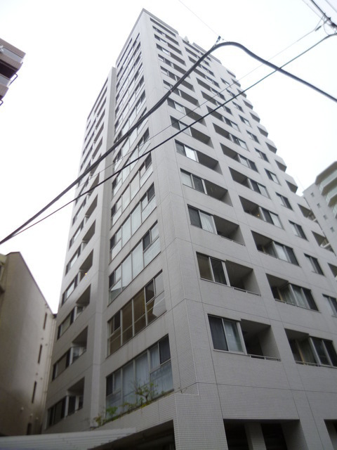 ニューシティアパートメンツ千駄ヶ谷Ⅱ 賃貸マンション