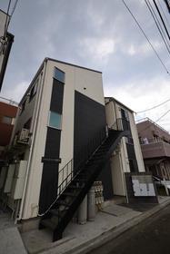 プライムテラス小島新田 賃貸アパート