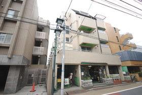 新高円寺 徒歩12分 2階 1R 賃貸マンション