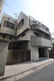 東松原 徒歩9分 1階 1K 賃貸マンション