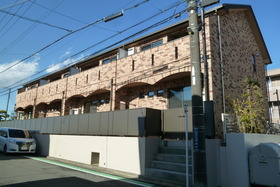 Sun Bricks 賃貸アパート