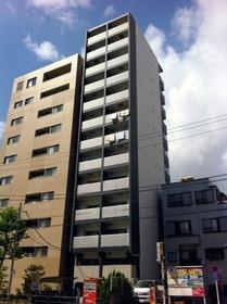 錦糸町 徒歩12分 10階 1R 賃貸マンション