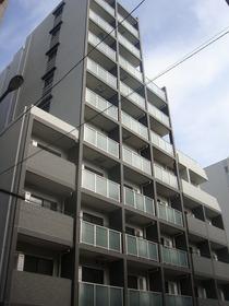 錦糸町 徒歩10分 3階 1R 賃貸マンション