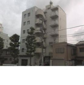 六本木 徒歩14分 3階 1DK 賃貸マンション