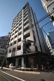 浜松町 徒歩10分 8階 1R 賃貸マンション