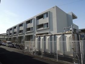 FinS terrace 鎌倉深沢 賃貸マンション