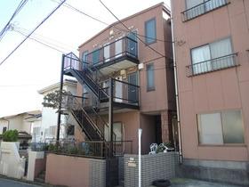 岩隈ハイツ1号 賃貸マンション