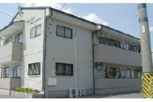 EAST HILL KOBAYASHI 賃貸アパート