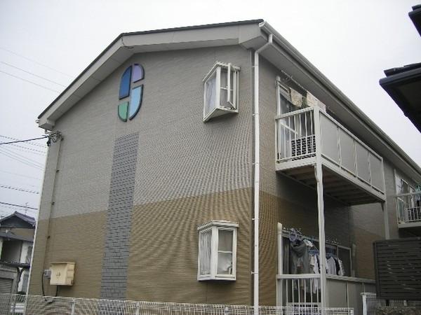 サープラスグレイスⅠ・Ⅱ 賃貸アパート