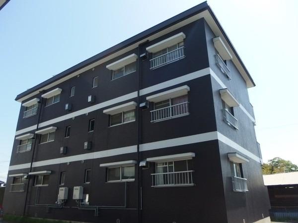 ファミール高須2棟 賃貸マンション