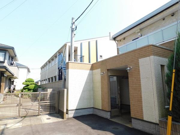 SUNRISE(サンライズ)船橋塚田 賃貸アパート